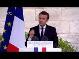 Emmanuel Macron -C