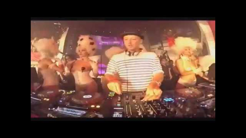 PACHA PARIS Deep House Mix NOVEMBER 2017