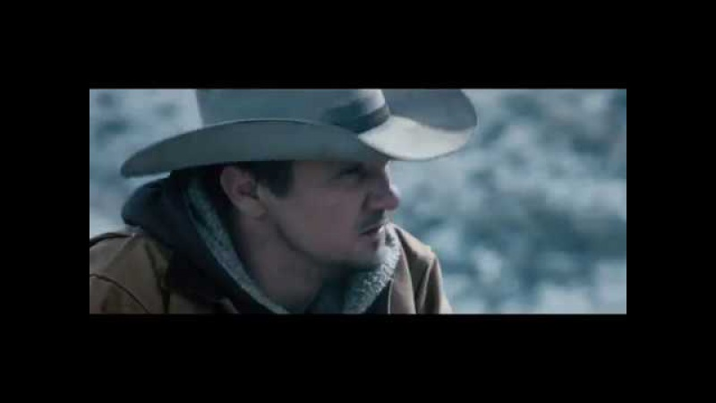 Wind River (Soundtrack) NICK CAVE WARREN ELLIS - Three Seasons in Wyoming