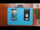 XIAOMI REDMI NOTE 4X РАЗБОР смартфона, ОБЗОР изнутри Замена экранного модуля на ОРИГИНАЛ