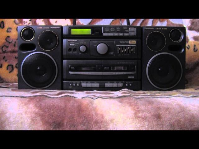 Panasonic rx dt 690 s