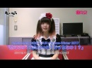 「NEXT OUT」第11回ゲスト:BAND-MAID コメント動画