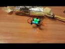 Nano drone fail