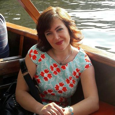 Виктория Бородай