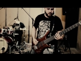 TACIT FURY - Release The Lions (Live at High Gain Studio)