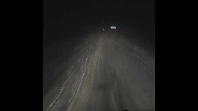 Буран Туман Снежные поносы