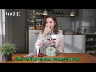 Vogue Taiwan ер 10 рус саб