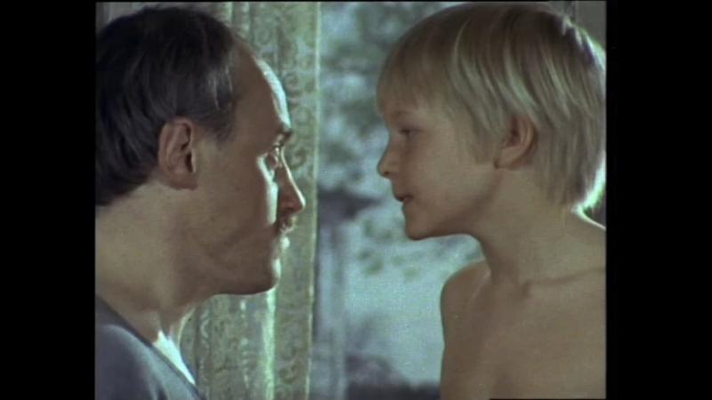 Белый камень / Den Vita Stenen (1973, Швеция) 7 серия из 13