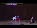 Школа танцев Эльданс-Долгодеревенское, Street-Dance, Трио Дэнс