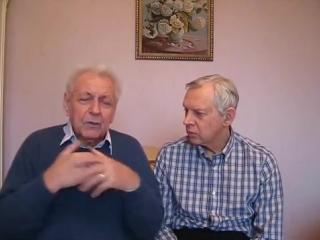 Сода и перекись водорода вместе! Профессор Неумывакин и Александр Закурдаев!