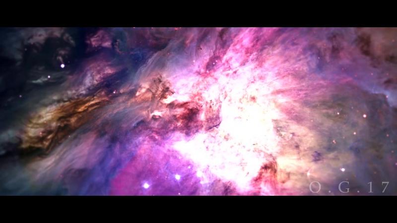 Туманность Ориона / The Orion Nebula
