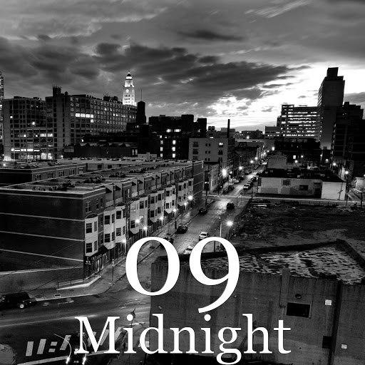 09 альбом Midnight