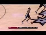 Сан-Антонио Спёрс 117  105 Майами Хит. Обзор матча (Баскетбол. НБА)   7 декабря