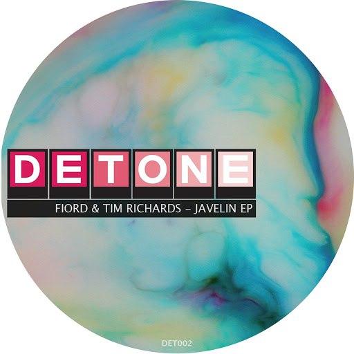 Fiord альбом Javelin EP