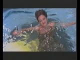 Scarlet Diva - drowning