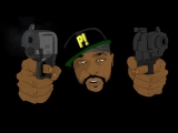 Sean Price - The 3 Lyrical Ps (feat. Prodigy & Styles P)