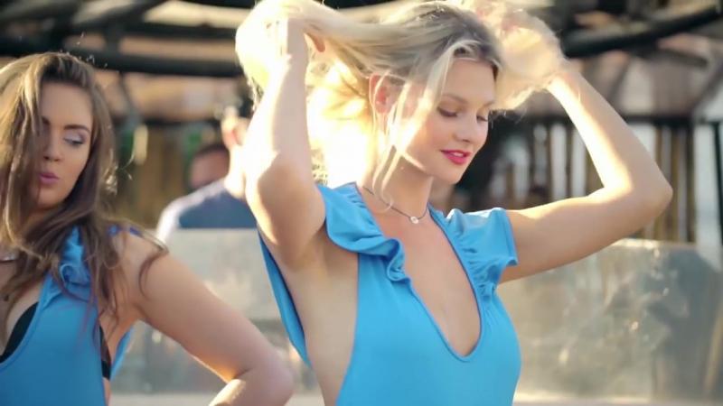Ahmet Kilic Eyup Celik - Living On My Own (VIDEO- Cocoon Beach Club Bali BLUE PARTY)