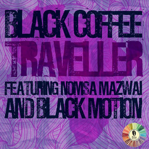 Black Coffee альбом Traveller (Extended Mix)