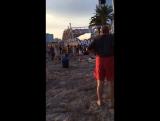 Cafe Del Mar, famous sunset of Ibiza