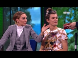 Comedy Woman - Традиционалы Игорь и Алёна