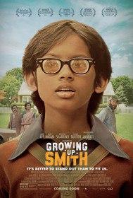 Славный малый Смит / Growing Up Smith (2015)