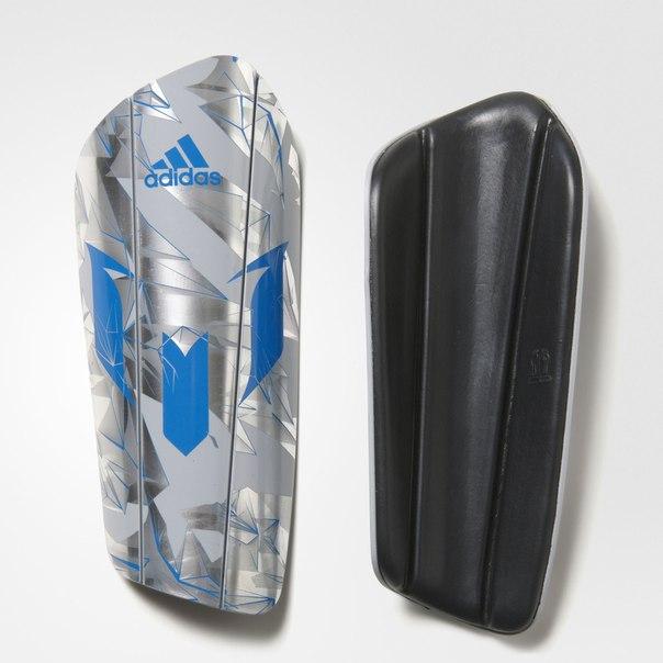 Футбольные щитки Messi 10 Pro