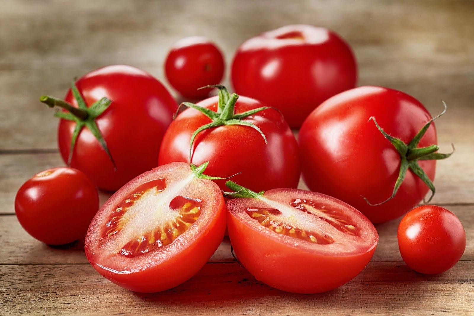 для чего полезен помидор