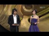 2008.04.24 44th Annual Baeksang Arts Awards_Han Hyo Joo and Lee Jun Ki