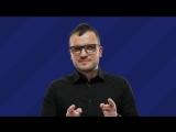 Дмитрий Позов: Приходи на выборы!
