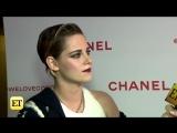 Kristen Stewart at Chanel #WeloveCoco event in LA (28/02)