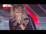ГлюкoZa (Глюкоза) «Мой порок» и «Невеста» (Big Love Show, 14.02.2012)