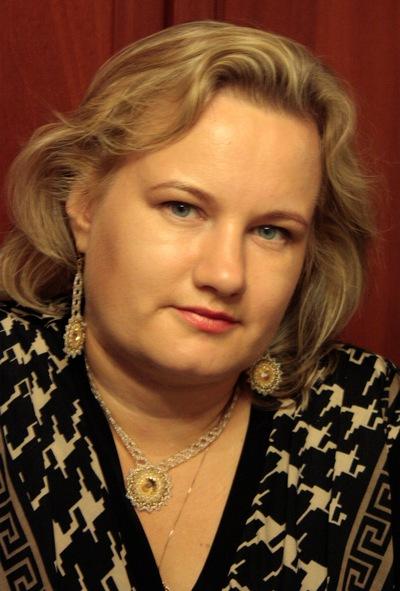 Вероника Буракова