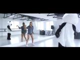 Танцевальный баттл: Panda Dancer VS Sofa (#dance_hall_kerch)