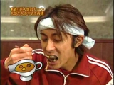Mecha-Mecha Iketeru! #273 (2004.01.17) - Fuji Television Police 03 Night Division notice