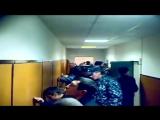 Сергей Маевский - Ледяной парад (1)