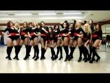 Go-Go / Танцы в Омске / Студия танца Багира