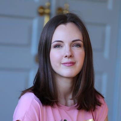Валерия Елизарова