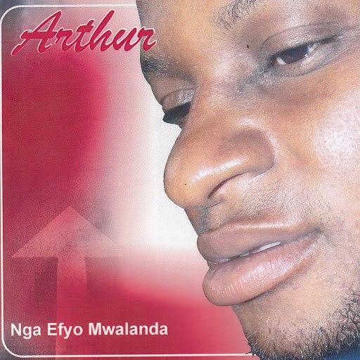 Артур альбом Nga Efyo Mwalanda