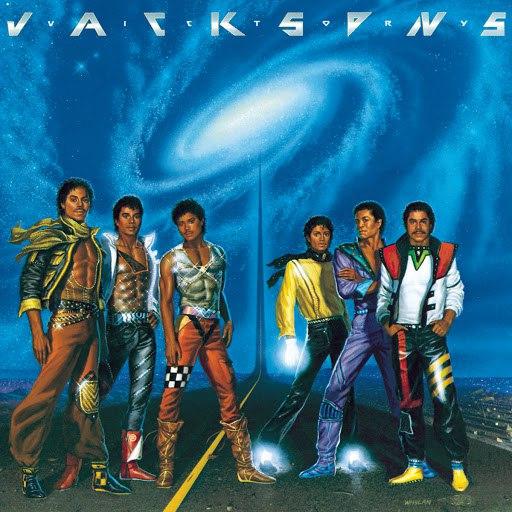 The Jackson 5 альбом Victory