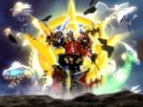 Bakuryū Sentai Abaranger 39