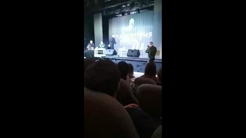 Вера Бахметьева - Live