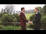 Tom Daley and Dustin Lance Blacks Wedding Video