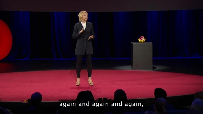 Elizabeth Gilbert at TED 2014 Success, failure and the drive to keep creating