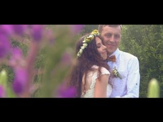 Максим-Анжелика клип