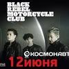 BLACK REBEL MOTORCYCLE CLUB / 12.06 / СПб