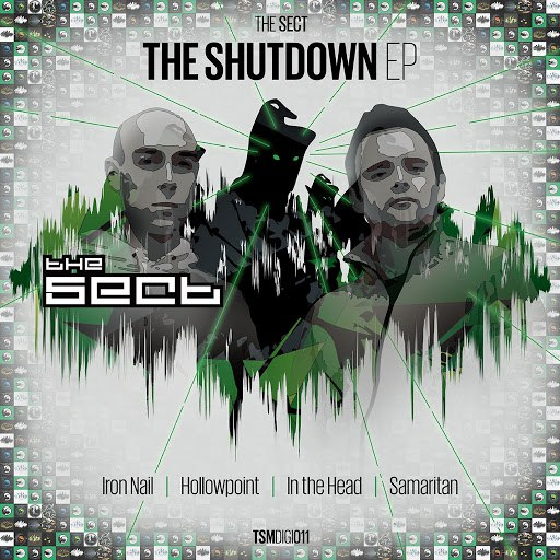 The Sect альбом The Shutdown EP