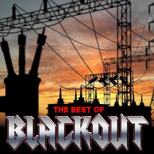 Blackout альбом The Best of Blackout!