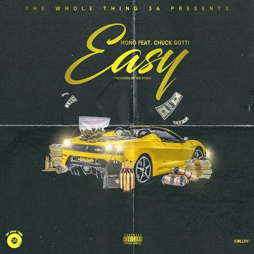 Mono альбом Easy
