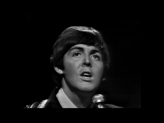 The Beatles - Yesterday (1965)