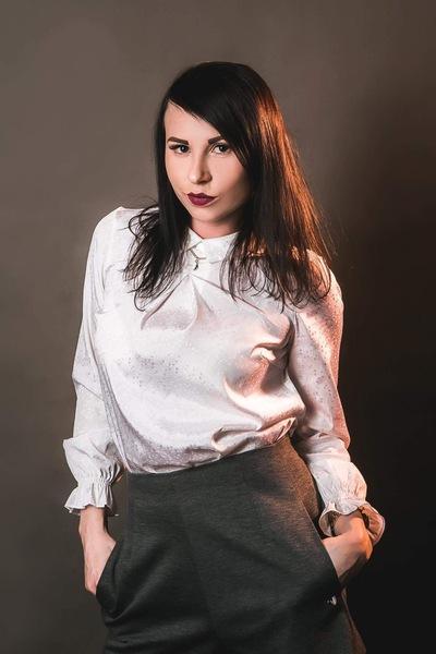 Наталья Боровова